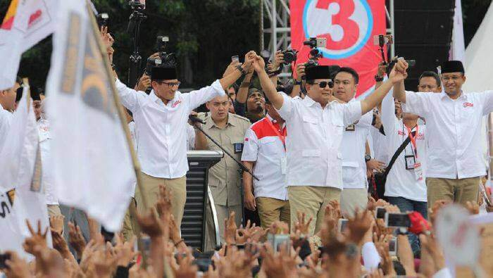 "After the ""El-Clasico"" of Jakarta Governor Election: Time to Reunite"