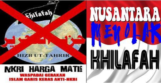 Islam Nusantara dan Ancaman Ideologi Transnasional