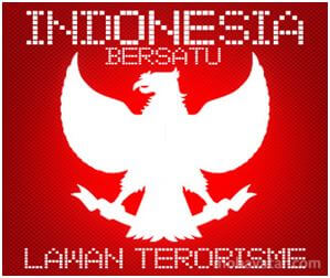 The People of Indonesia Must Believe in Pancasila to Overcome Terrorist Attacks
