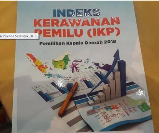 "Mengukur Peluang PDIP Di Pilkada 4 Provinsi ""Kunci"""