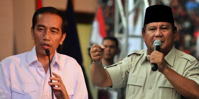 Serukah Duel Politik Dalam Pilpres 2019?
