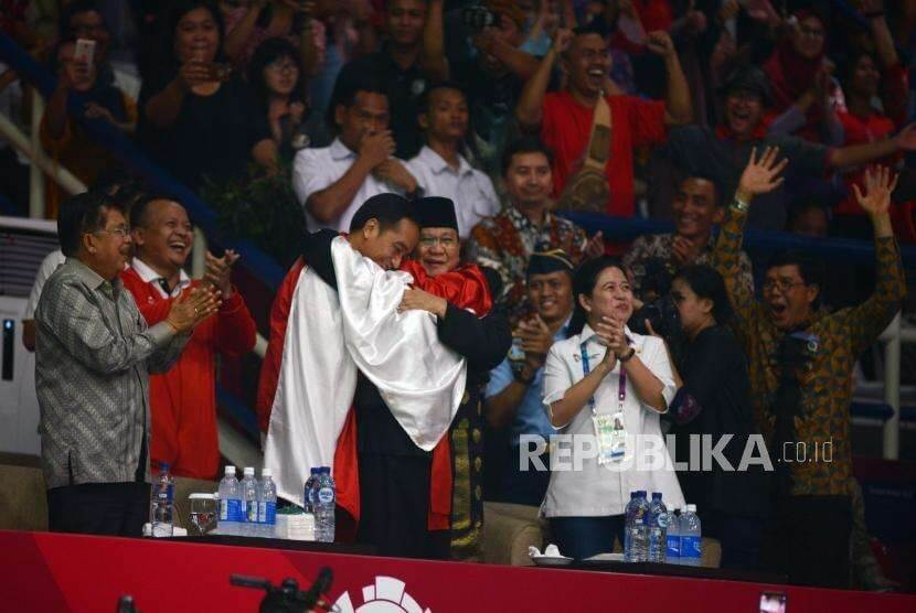 TNI dan Pusaran Politik Pilpres 2019