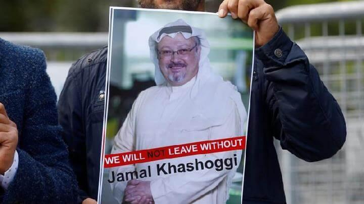 The Murder of Khasoggi, Who Must Be Blamed?