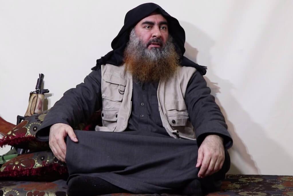 Dampak Kematian Abu Bakar al-Baghdadi terhadap Ancaman Terorisme di Indonesia
