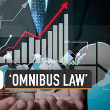 POLEMIK RUU OMNIBUS LAW | Jurnal Intelijen