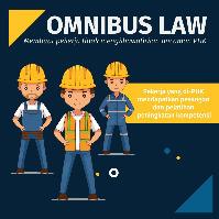 OMNIBUS LAW  DAN INVESTASI