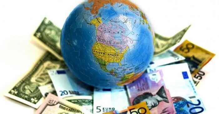STABILIZING GLOBAL ECONOMIC SITUATION