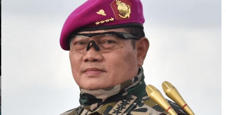 TEGAS, PRAJURIT TNI AL DILARANG PETANTANG-PETENTENG DI JALAN!