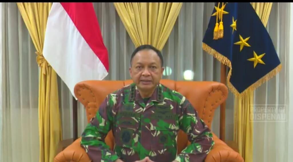 TNI AU MEMINTA MAAF DAN TINDAK TEGAS ANGGOTANYA YANG TIDAK DISIPLIN
