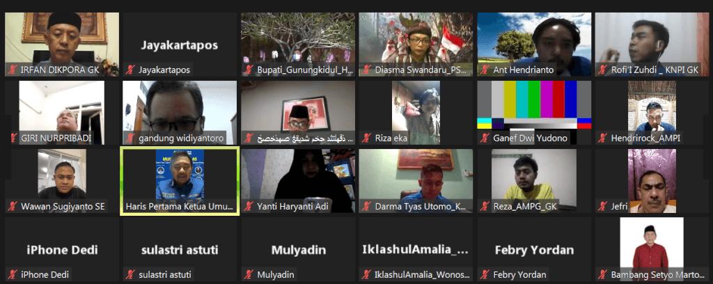 MEWASPADAI EFEK DOMINO TALIBAN YANG BISA MEMICU AKSI TERORISME DI INDONESIA