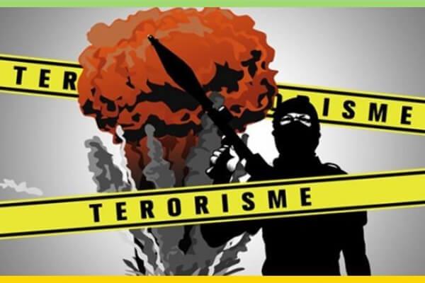17 RIBU PENDUDUK INDONESIA MASUK SEL TERORIS, INI PERINGATAN DARI PROF. SYAMSUL MA'ARIF