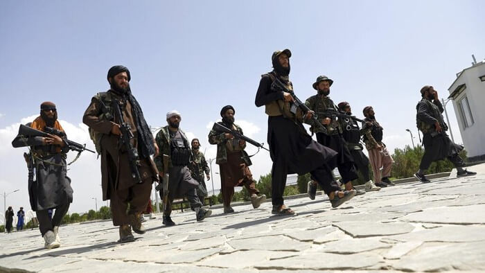 AFGHANISTAN: THE BIDEN ADMINISTRATION FACES TOUGH CHOICES